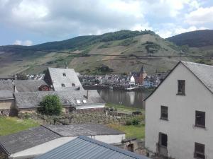 Ferienwohnung-Hallebach
