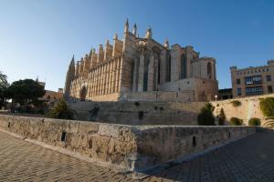 Remolars 3, Apartmanok  Palma de Mallorca - big - 4