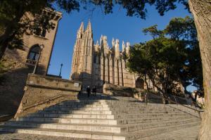 Remolars 3, Apartmanok  Palma de Mallorca - big - 5