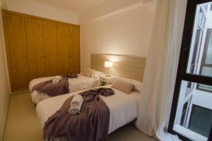 Remolars 3, Apartmanok  Palma de Mallorca - big - 18