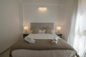 Remolars 3, Apartmanok  Palma de Mallorca - big - 25