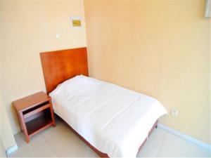 Kelinning Hotel Qingdao East Jialingjiang Road, Отели  Huangdao - big - 9