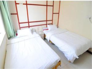 Kelinning Hotel Qingdao East Jialingjiang Road, Отели  Huangdao - big - 2