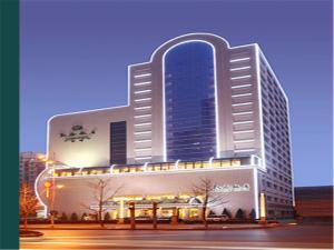 Kerren Hotel