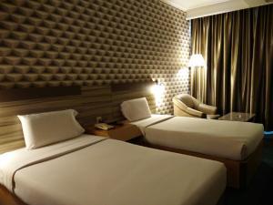New York Hotel, Szállodák  Johor Bahru - big - 19