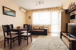 Vlaykov Apartment