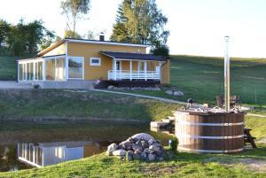 Liskiava Country House