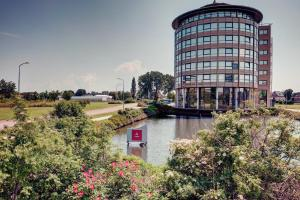 Амстердам - Best Western Plus Amedia Amsterdam Airport