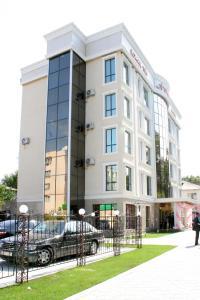 Отель Нурсая