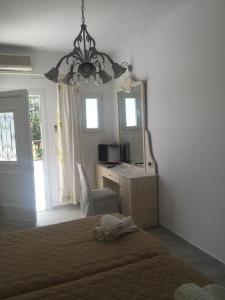 Studios Katerina, Aparthotely  Platis Yialos Mykonos - big - 18