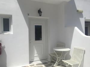 Studios Katerina, Aparthotely  Platis Yialos Mykonos - big - 19