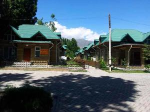 Royal Beach - Issyk kul Sector A house 9