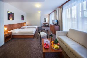 Розтокы - Academic Hotel & Congress Centre