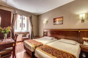Рим - B&B Drago D'Oro