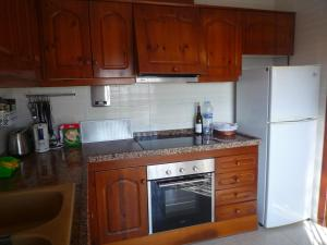 Villa service Casa Nirvino, Case vacanze  Calafell - big - 17