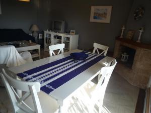 Villa service Casa Nirvino, Case vacanze  Calafell - big - 15