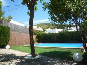 Villa service Casa Nirvino, Case vacanze  Calafell - big - 7