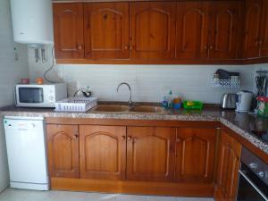 Villa service Casa Nirvino, Case vacanze  Calafell - big - 18