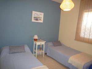 Villa service Casa Nirvino, Дома для отпуска  Калафелл - big - 25