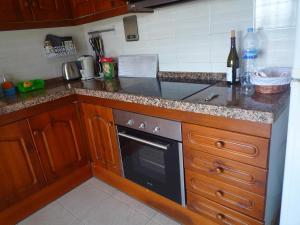 Villa service Casa Nirvino, Дома для отпуска  Калафелл - big - 20