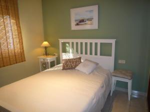 Villa service Casa Nirvino, Nyaralók  Calafell - big - 24