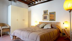Appartamento La Torre di S.Frediano, Apartmanok  Lucca - big - 2