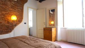 Appartamento La Torre di S.Frediano, Apartmanok  Lucca - big - 3