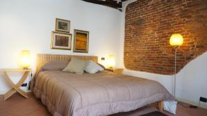 Appartamento La Torre di S.Frediano, Apartmanok  Lucca - big - 4