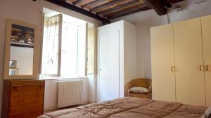 Appartamento La Torre di S.Frediano, Apartmanok  Lucca - big - 6