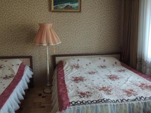 (Livadiya Guest House)