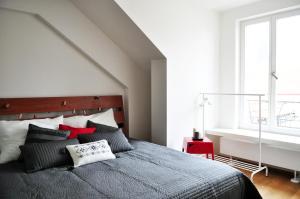 Boris' apartments Charles Bridge