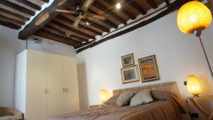 Appartamento La Torre di S.Frediano, Apartmanok  Lucca - big - 7