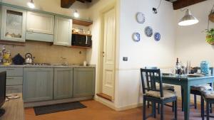 Appartamento La Torre di S.Frediano, Apartmanok  Lucca - big - 10