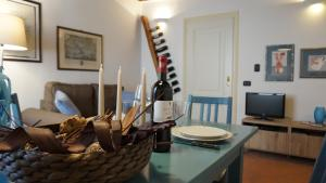 Appartamento La Torre di S.Frediano, Apartmanok  Lucca - big - 12