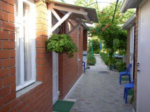 Guest House y Tatiani