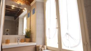 Appartamento La Torre di S.Frediano, Apartmanok  Lucca - big - 15