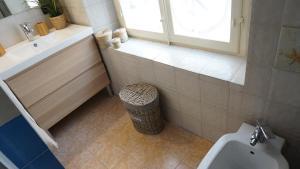 Appartamento La Torre di S.Frediano, Apartmanok  Lucca - big - 16