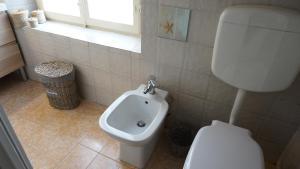 Appartamento La Torre di S.Frediano, Apartmanok  Lucca - big - 17