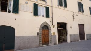 Appartamento La Torre di S.Frediano, Apartmanok  Lucca - big - 19
