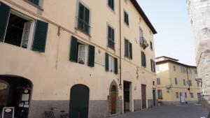 Appartamento La Torre di S.Frediano, Apartmanok  Lucca - big - 20