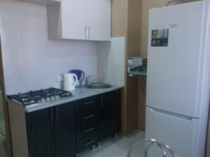 Apartment City Plaza, Apartmanok  Adler - big - 3