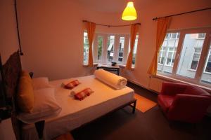 obrázek - Hosteleski Hostel