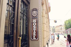 Хостел Old City, Львов