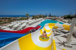 St. Elias Ultra All Inclusive Hotel & Waterpark