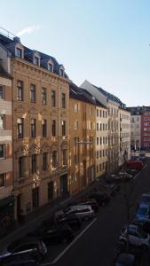 Domapartment Cologne City im Belgischen Viertel