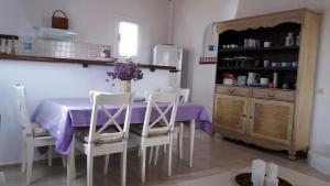 Marilu's Garden House, Апартаменты  Панормос-Миконос - big - 15