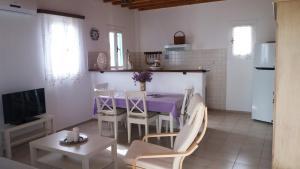 Marilu's Garden House, Апартаменты  Панормос-Миконос - big - 5