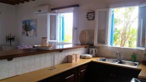 Marilu's Garden House, Апартаменты  Панормос-Миконос - big - 17