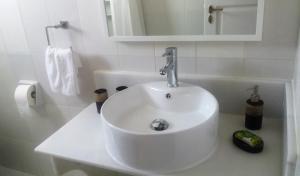 Marilu's Garden House, Апартаменты  Панормос-Миконос - big - 21