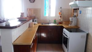 Marilu's Garden House, Апартаменты  Панормос-Миконос - big - 18